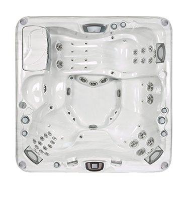 Cameo 880 Series Spa
