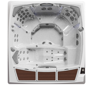 Claremont 980 Series Spa